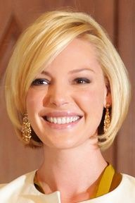 swing bob with side bangs - Google Search