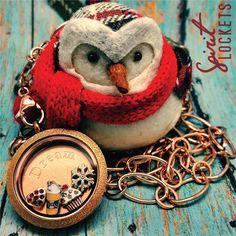 #Winter #Snacks! #Latte #Cupcake #RoseGold #Snowflake