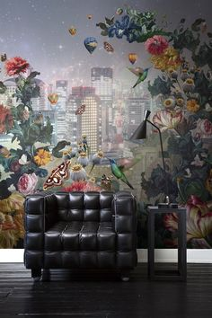 Galerie Wallcoverings - Dutch Masters Mural Collection (3)