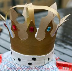 Jeweled Crowns