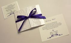 engagement party : how to word engagement party invitations - Card Invitation Templates - Card Invitation Templates Purple Wedding Invitations, Wedding Invitation Samples, Online Invitations, Engagement Party Invitations, Invitation Templates, Invites, Invitation Ideas, French Wedding, Response Cards