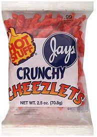 Jays Cheezlets
