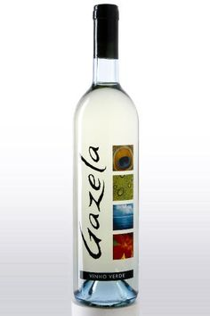 I just voted for Gazela Vinho Verde in the 2012 People's Voice Wine Awards on Snooth.com