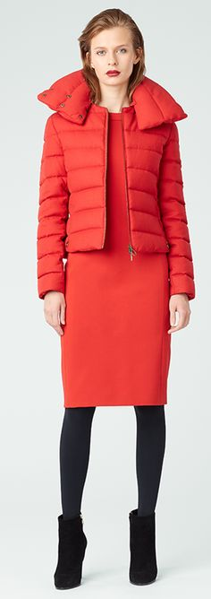 High-fashion practicality. Thanks to #AkrisPUNTO. #SaksStyle