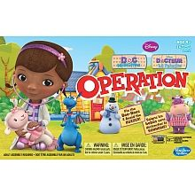 doc mcstuffins operation game instructions