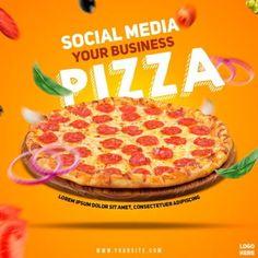 Des Photos De Nourriture De La Pizza Clipart Alimentaire Pizza Aliments Image Png Pour Le Telechargement Libre Delicious Pizza Pizza Logo Food Promotion