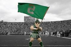 Sparty <3