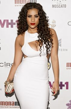 Cyn Santana Says She 'Expected' Erica Mena & Bow Wow Engagement, Believes 'LHHNY' Star Did Not 'Respect' Her