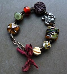 Image detail for -An Interview with Jewelry Designer Lorelei Eurto  jewelrymaking.about.com