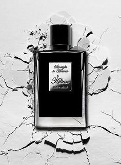 cracked // beauty // perfume // still life