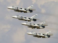 Wings in the sky Air Force Aircraft, Fighter Aircraft, Military Humor, Military Jets, Su 24 Fencer, Sukhoi Su 24, Russian Fighter Jets, Russian Military Aircraft, Russian Air Force