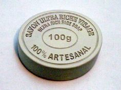 Molde de Silicone 100% Artesanal Oval- Arte de Modelar - Arte de Modelar