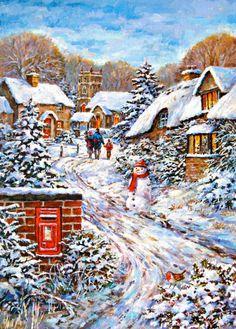 Harrison Ripley - Darren Pinder Xmas Village Scene.jpg