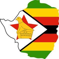 File:Zimbabwe Outline.svg