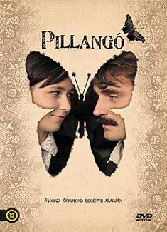 Pillangó (2012)