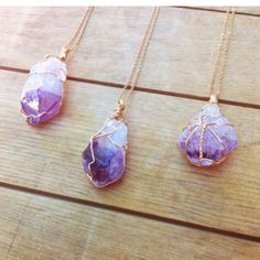 BEAUTIFUL NECKLACES