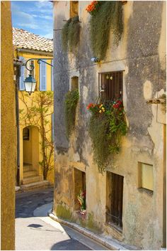 Provence - Cote d'Azur - France