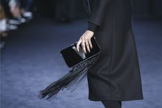 Daks Fashion Show Ready To Wear Collection Fall Winter 2016 in London