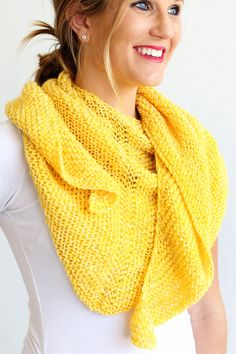 Summer Wrap Sunshine by sheabecker on Etsy, $75.00