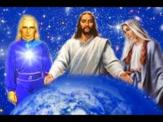 """Ashtar Sheran: """"A Big UFO is coming to Earth quicly"""" EXTRATERRESTRIAL MS..."""