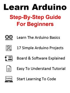 Technology Hacks, Technology World, Medical Technology, Computer Technology, Energy Technology, Gaming Computer, Computer Coding, Simple Arduino Projects, Arduino Programming
