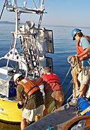 Ocean Acidification — Science & Actions in Washington State