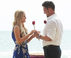 Back on bended knee! Josh Murray delivered his second actuality TV proposal when he popped the query to Amanda Stanton on Bachelor in Paradise's Tuesday, September 6, season three finale. Psychotherapist and relationship knowledgeable Rhonda Richards-Smith tells Us Weekly completely...