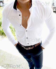Outfit formal de moda por Tiendas Platino Camisa $549  Pantalón $649  #YesbethJewelry #Moda #Men #Tiendasplatino #camisa #SlimFit #camisaformal #hechoenmexico #menswear #menstyle #menfashion #quotes #lifequotes #frases #éxito #Highlife #highfashion ##Yesbeth #México #Platino #modamexicana #modamexico De venta en Tiendas Platino www.tiendasplatino.com.mx