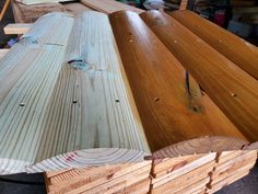 Log Cabin Siding direct from the manufacturer in Flomaton, AL - Southern Wood Specialties - P: 251-296-2556 Heart Pine Flooring, Pine Floors, Log Cabin Siding, Exterior Siding, Home Repairs, Southern, Wood, Interior, Garage