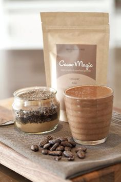 CACAO MAGIC by Philosophie | Philosophie
