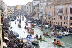 FOTOS > CARNAVAL DE VENECIA 2014. (FUENTE: SITI OFICIAL - http://www.carnevale.venezia.it/).