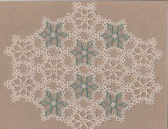 Made-to-Order Tatting Pls note price is PER di lacemakermom