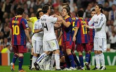 real madrid vs barcelona - Google'da Ara