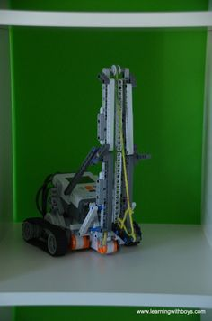 11 Best Robotics images in 2013 | Robotics, Robots, Cool tech
