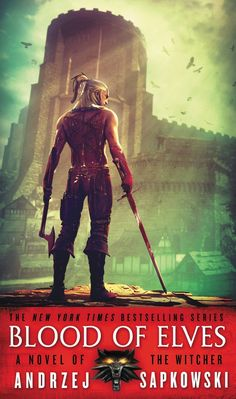Blood of Elves is the first novel in the Witcher saga written by Andrzej Sapkowski. It is a sequel to the Witcher short stories collected in the booksThe Last Wish and The Sword of Destiny and is continued by Times of Contempt. The Witcher Books, The Witcher 3, The Tower Of Swallows, Sword Of Destiny, The Last Wish, Blood Elf, Blood Of Elves, Ciri, Fantasy Art