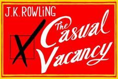 """""""The Casual Vacancy"""", a minissérie baseada no romance homônimo de J.K. Rowling, chegou às televisões brasileiras ontem através do canal pago HBO. As duas primeiras partes serão exibidas de uma só vez, a partir das 22h05 da segunda-feira (13). A terceira, por sua vez, irá ao ar hoje (14) às 22h15.  O..."""