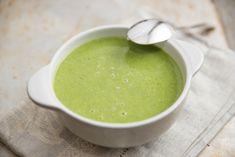 Recipe of fire cream to salute - Comedera.Com - Juicing Benefits, Health Benefits, Detox Soup, Juice, Pudding, Cream, Ethnic Recipes, Desserts, Food