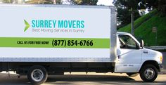 Surrey Movers (Moving Company) the Moving Company that will help you save your budget and avoid stress. Surrey Movers make sure that every customer is satisfied with the service