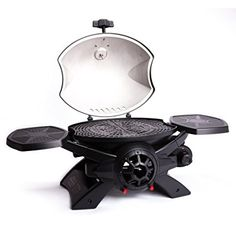 Star Wars TIE Fighter Gas Grill ~ $400 ~ Geeky Gift Ideas! http://amzn.to/2qyPP7c