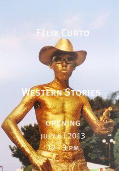 Félix Curto expone en México