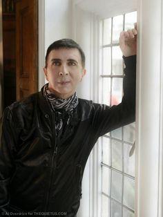 The Quietus   Features   A Quietus Interview   Let's Talk About Death: Marc Almond Interview
