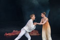 Finnish National Ballet on Senate's Square