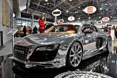 ☆ Audi R8 V10 MTM ☆