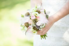 Styled wedding shoot » Beautiful Wedding