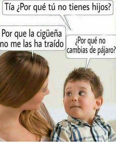 """Chistes Locos: Humor: """"Niño inteligente""""  [20-12-16]"""