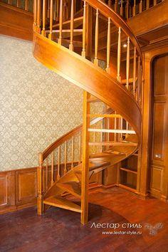 #лестница #лестницы #винтоваялестница #деревяннаялестница