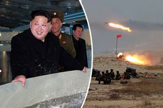 West Tries To Stop Korea From Testing More Iranian Nukes http://andrewtheprophet.com/blog/2016/11/27/23616/