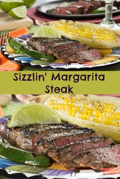 Serve with a side of Mexican Street Corn!