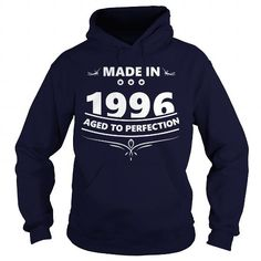 1996 Aged to perfection Hoddie Xmas Sweater #1996