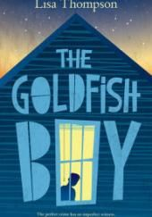 The Goldfish Boy Book Poster Image
